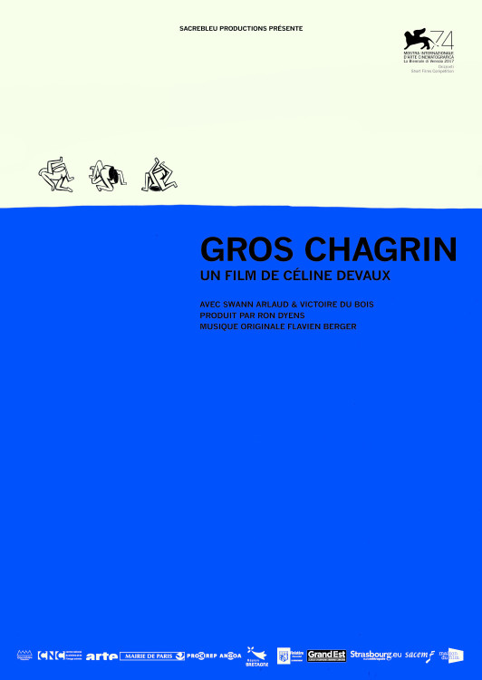 Gros Chagrin - poster