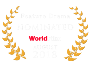Nominated - Feature Drama