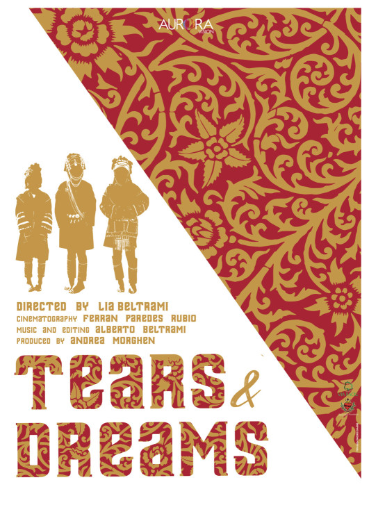 Tears and Dreams poster